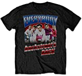 Photo de Backstreet Boys 'Everybody' (Black) T-Shirt (Small) par