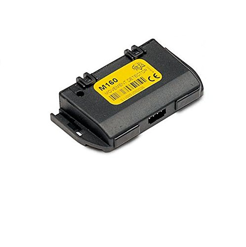 Modulo antifurto antisollevamento metasystem M160 allarme auto easycan allarme