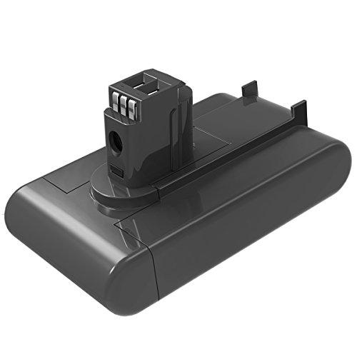 ARyee 3000mAh DC35 Batterie Compatible pour aspirateur Dyson DC31 DC34 DC35 DC44 DC45 Type A Series Remplacement pour 17083 64167 917083 18172-01-04