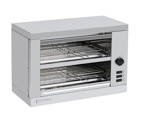 Horno tostador pan y bolleria para hosteleria, hoteles y cafeterias