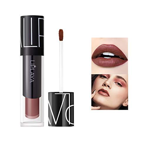 Mimore Moist Lipstick Trucco professionale...