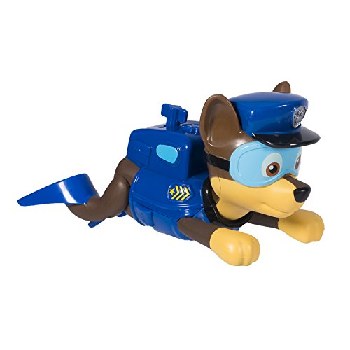 SwimWays PAW Patrol Paddlin Pups, Chase