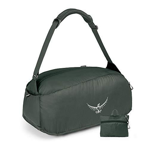 Osprey UL Stuff Duffel, Shadow Grey