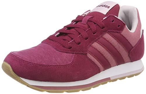adidas Damen 8K Sneaker, Pink (Pink B43788), 38 EU