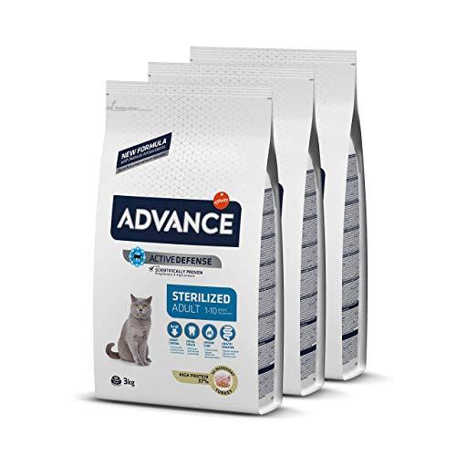 ADVANCE Adult Sterilized - Pienso...