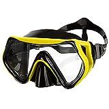Sportastisch Máscara de buceo 'Dive Under'' Gafas herméticas,...