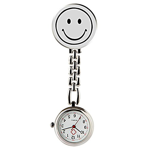 Hiwatch Reloj de Bolsillo para Las...