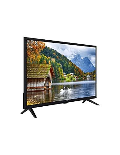 Hitachi 32HAE2250 Televisor 32'' LCD Direc Led HD Ready Smart TV 500Hz Hdmi USB Grabador y Reproductor Multimedia