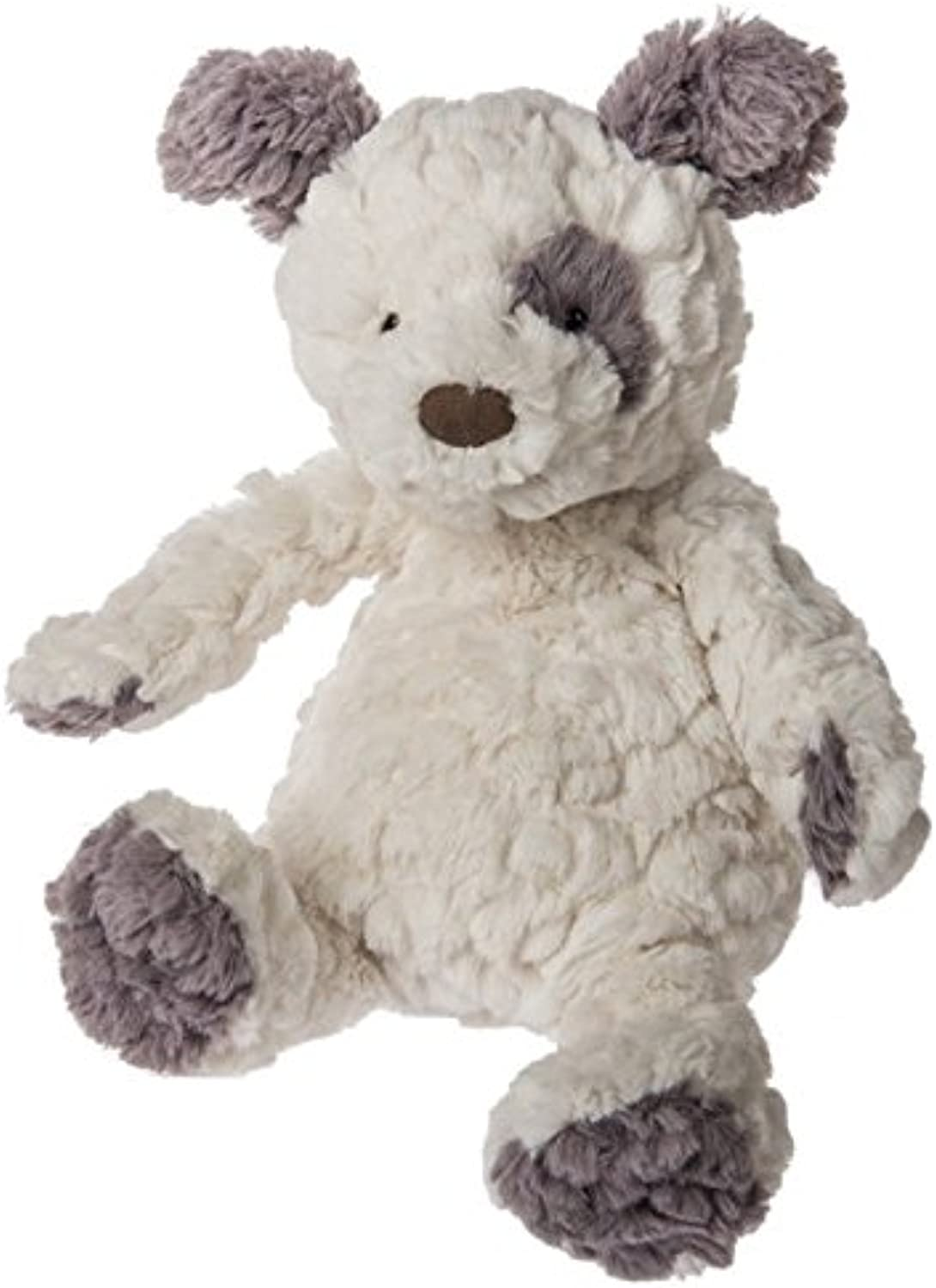 Mary Meyer Greyson Putty Pup Soft Toy Plush