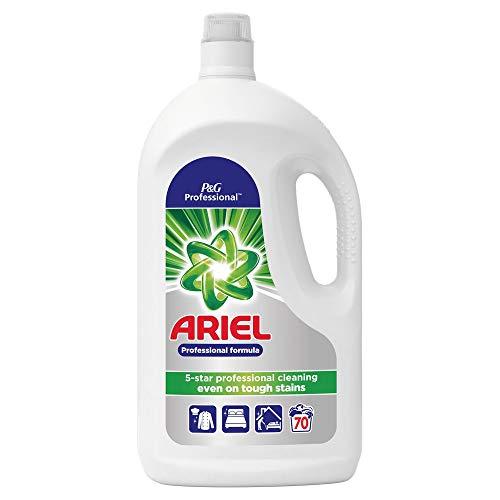 Detergente Ariel Que Contiene