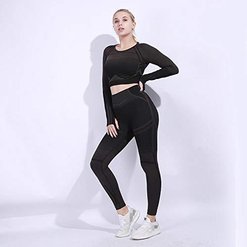 Yoga Bh Sportbeha Voor Dames Yoga Kleding Pak Dames Comfy Active Wear Sportpak Workoutlegging Met Hoge Taille Comfortabele Sportkleding Stretchy Yoga Athletic Suits Outfit