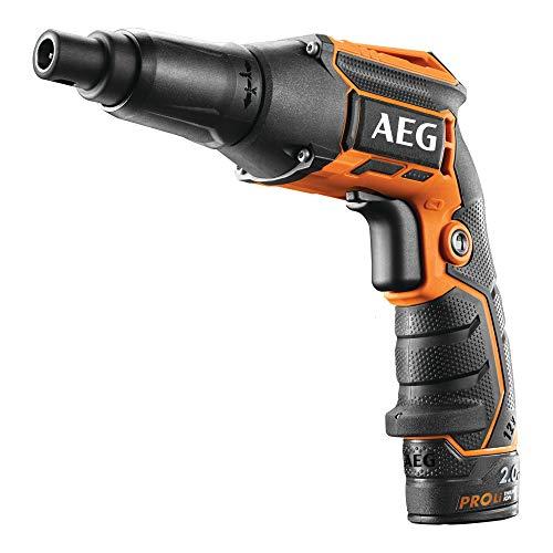 AEG 4935459625 cacciavite elettrico e avvitatore a impulso