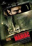 MANIAC - Elijah Wood - Swiss – Film Poster Plakat Drucken