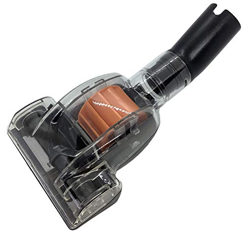 Shark Pet Hair Power Brush Tool Attachment for NP317W Fits HV320 NV350 NV400 NV680 NV770 NV800 Corded Vacuum