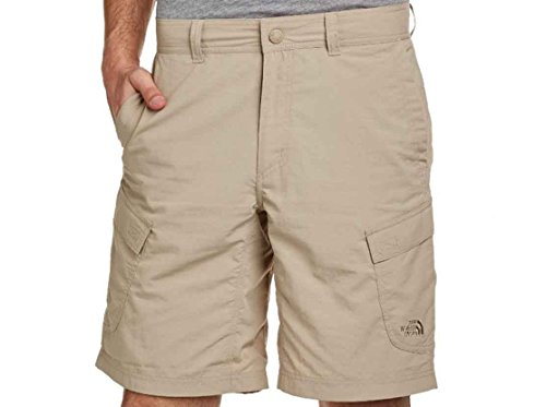 The North Face Horizon Short Homme Asphalt Grey FR : M (Taille Fabricant : 34)