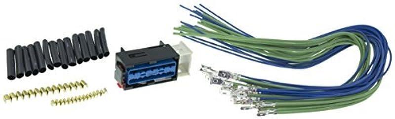 メンバー体操かろうじてWells 1199 Ignition Switch Connector [並行輸入品]