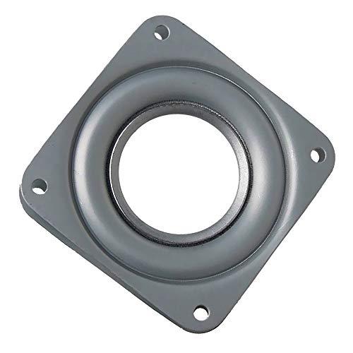 Nigoz Rodamiento de bolas Placa giratoria fácil de usar Suavidad conveniente y práctico buena calidad