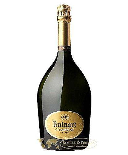R Ruinart Champagner Brut 12% 3,0l Jeroboam Flasche