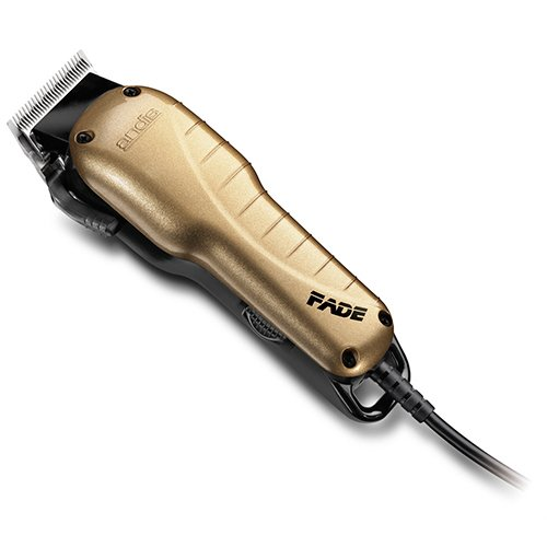 Andis - Rasoio elettronico tagliacapelli, modello Fade, con movimento a rotazione