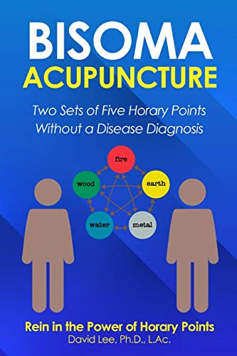 Bisoma Acupuncture: Two Sets of Five Horary Points Without a Disease Diagnosis