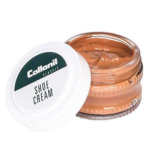 Collonil Shoe Cream Schuhcreme mandel, 50 ml