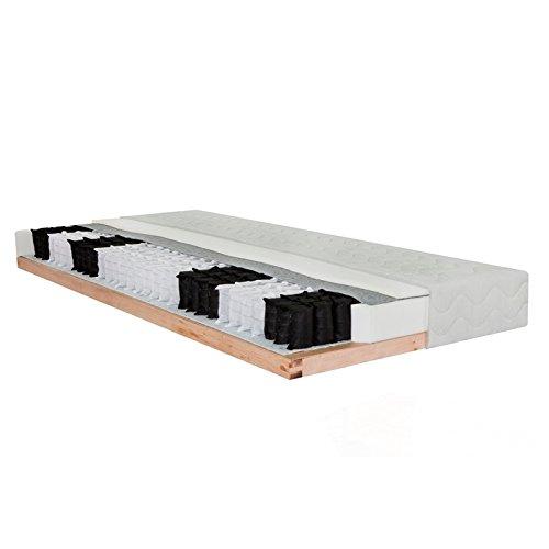 matratze mit eingebauter heizung