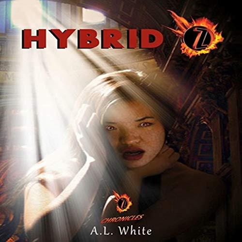 Hybrid Z cover art