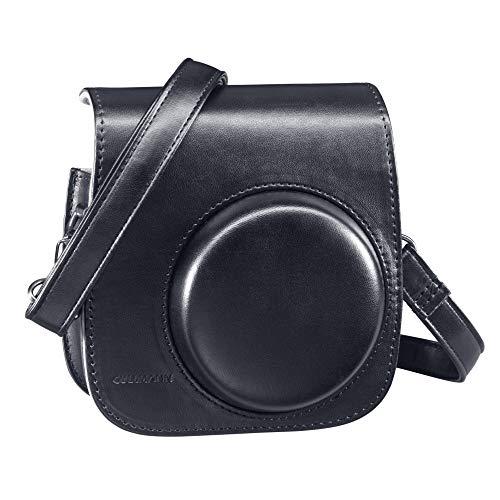Cullmann Rio Fit 110 Kameratasche für Fuji Instax Mini 11, schwarz, 98860