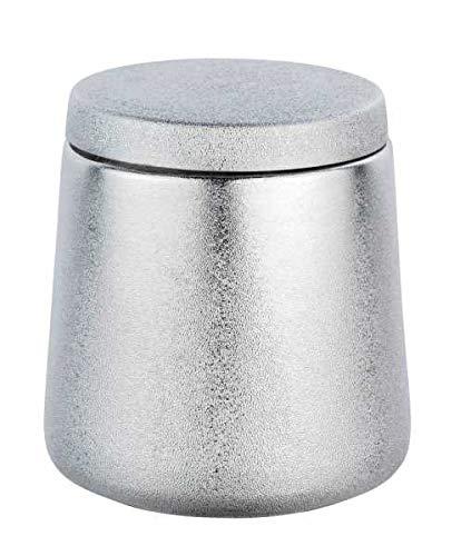 WENKO Universaldose Glimma Silber