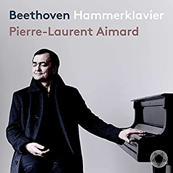 """Beethoven: Piano Sonata No. 29 """"Hammerklavier"""" &  15 Variations & Fugue """"Eroica"""""""