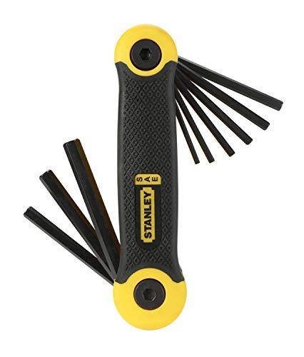 KS Tools 151.2617 BASIC key wrench 17mm hex short