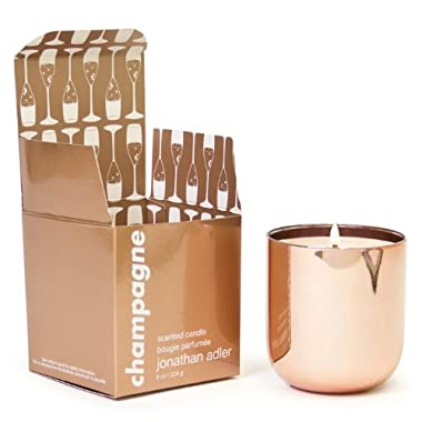 Jonathan Adler Pop Candle, Champagne