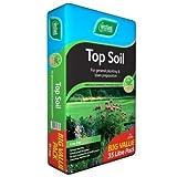 Image of Westland Top Soil, Big Value Bag, 35 litres