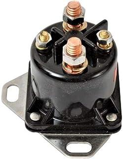 LActrical Glow Plug Relay Solenoid For FORD Diesel 6.9L 7.3L Powerstroke Turbo 1985-2003 E VAN Econoline E250 E350 Van F Pickup 1994 95 96 97 98 99 00-03 F250 F350 F450 F550 F650 F750 01-03 Excursion