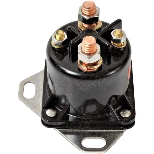LActrical Glow Plug Relay Solenoid For FORD Diesel...