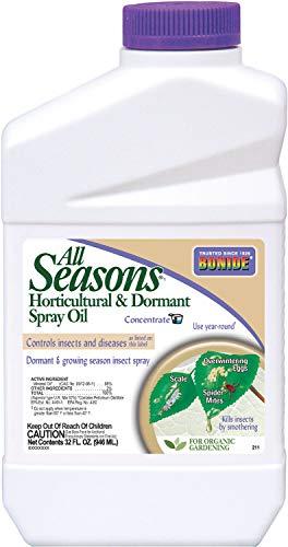 Bonide All seasons Organic Insect Killer 32 oz. (Packaging May Vary)