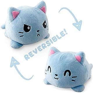 Best blue cat plush Reviews