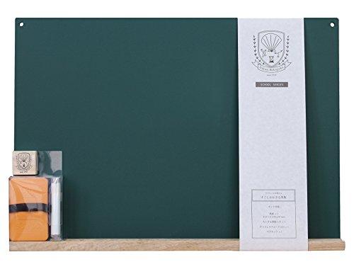 日本理化学 すこしおおきな黒板 A3 SBG-L-GR 緑