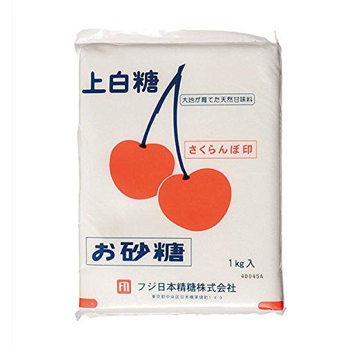 フジ日本精糖『上白糖』
