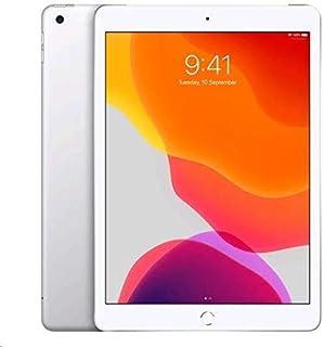 "Apple iPad 7 Retina 10,2"" WiFi, 128Go - Plata (Reacondicionado)"