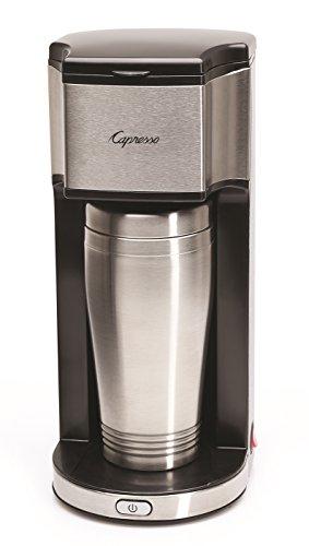 Capresso 425 On-the-Go Personal Coffee Maker