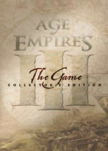 Age of Empires III - Collector's Edition