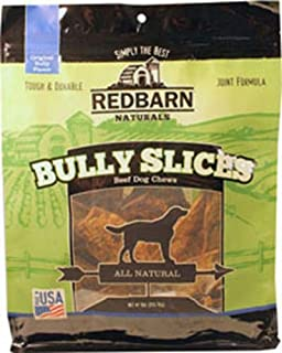 Redbarn Pet Products Naturals Bully Slices, 9.0Oz.
