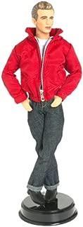 Mattel James Dean, American Legend