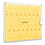 MORSEN Led Grow Light MJ-1000 3x3ft Coverage Compatible with 3030 Diodes & Mean...
