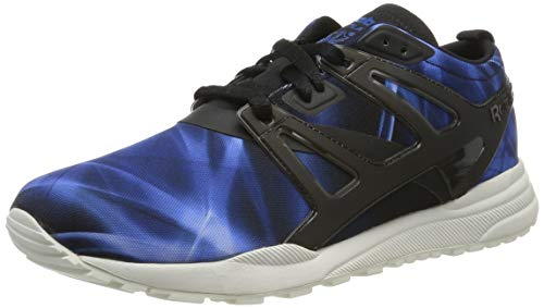 Reebok Herren Classic Ventilator V69416 Sneaker, Mehrfarbig Blue 001, 42 EU