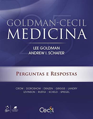 Goldman-Cecil Medicina - Perguntas e Respostas