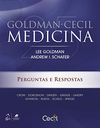 Goldman Cecil Medicina - Perguntas e Respostas