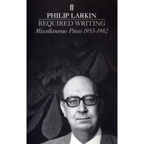 Required Writing: Miscellaneous Pieces 1955-1982 (English Edition)