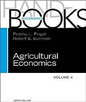 Handbook of Agricultural Economics, Volume 4
